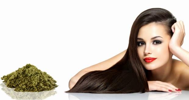Saç Kınası Nasıl Hazırlanır? / Dogal Saç Boyası Tarifi