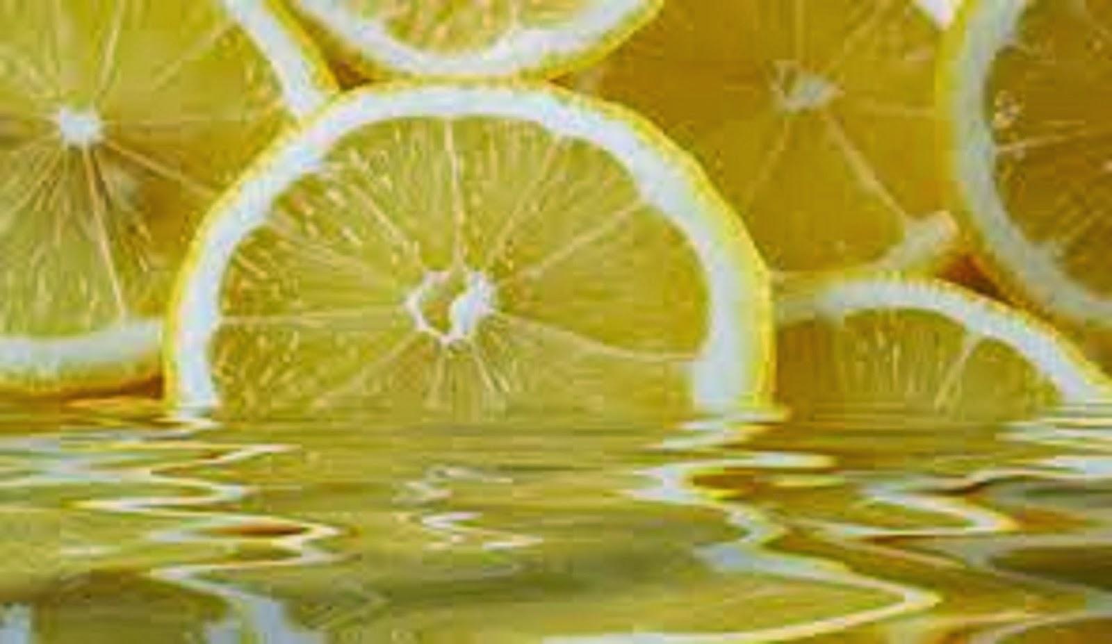 Kemoterapide Kullanılan Ilaçlardan 10 000 Kat Daha Güçlü Limon!