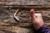 Sizce de Sigarayı Bırakmanın Vakti Gelmedi mi?