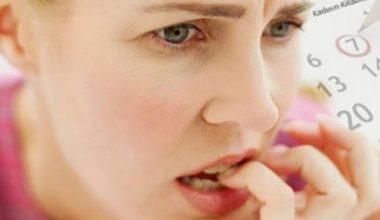 Regl Düzensizliğine Refleks Terapi ile Son Verin