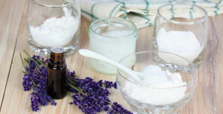 Evde Kendi Doğal Deodorantınızı Yapın