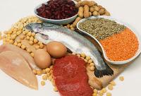 Protein ve Vitamin Günleri