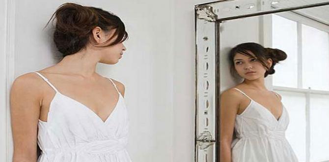 Aynalara Küstüren Hastalık Dismorfofobi