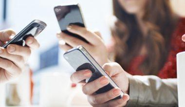 Sosyal Medya Tehlikesinin Farkında mısınız?