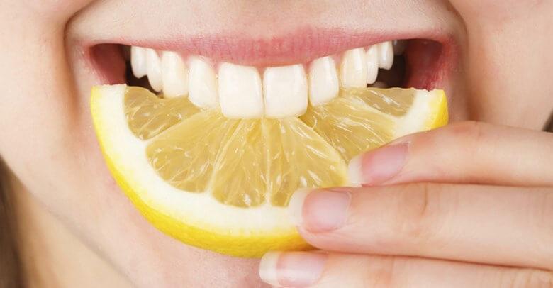 dişleri beyazlatmanın yolları