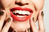 Dişleri Beyazlatmanın 7 Kolay Yolu