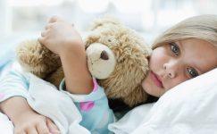 Çocuklarınızı Koruyun: Kıl Kurdu Nedir ve Nasıl Bulaşır?
