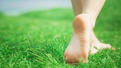 ayak mantari tedavisi