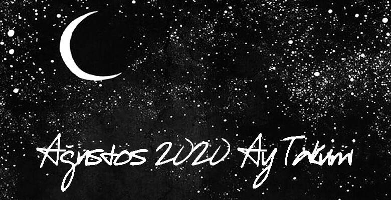 Agustos 2020 Ay Takvimi Saglik Guzellik Bakim Ve Beslenme